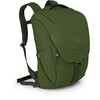 Osprey M's Flap Jack Pack 25 L Peat Green